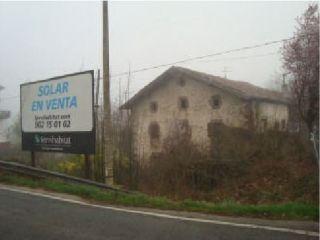 Otros en venta en Gartzain de 1281  m²