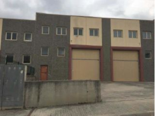 Nave en venta en Llinars Del VallÈs de 236  m²