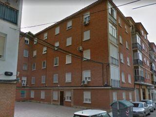 Piso en venta en Albacete de 49  m²