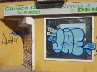 Local en venta en Mad-villa De Vallecas de 136  m²
