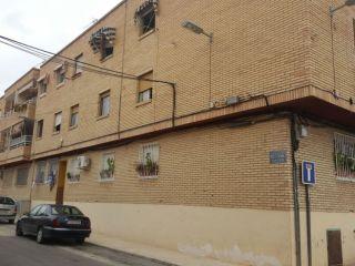 Piso en venta en Alguazas de 106  m²