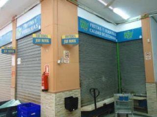 Local en venta en Sevilla de 38  m²
