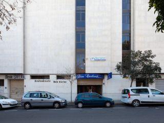 Pisos banco Benimamet