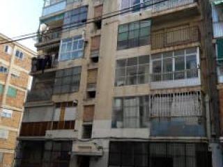 Piso en venta en Alicante de 65  m²