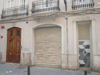Local en venta en Valencia de 78  m²