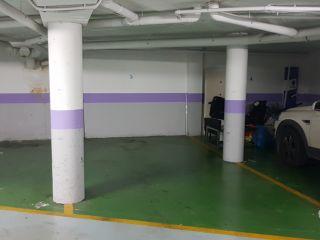 Garaje en venta en Nucia (la) de 19  m²
