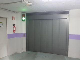 Garaje en venta en Nucia (la) de 15  m²