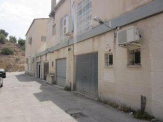 Local en venta en Nucia, La de 85  m²