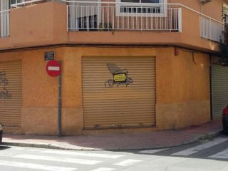 Local en venta en Sant Vicent Del Raspeig de 92  m²