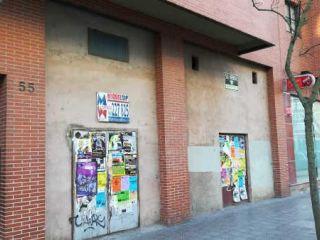 Local en venta en Burgos de 88  m²