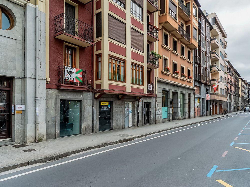 Local en venta en c. rondilla, 4, Tolosa, Guipúzcoa