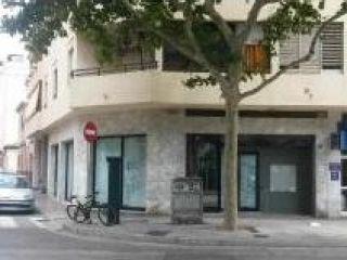 Local en venta en Palma De Mallorca de 120  m²