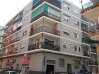 Piso en venta en Alicante de 58  m²