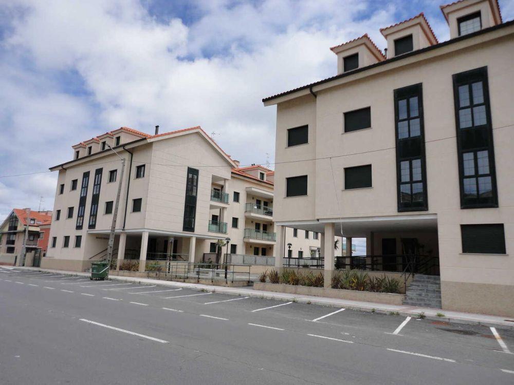 Local en venta en avda. galicia, 12, Fisterra, La Coruña