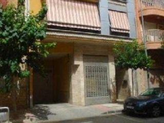 Local en venta en Alcantarilla de 124  m²