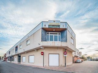 Local en venta en Torres De Cotillas, Las de 451  m²