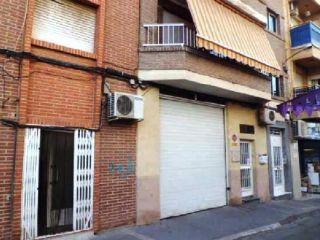 Local en venta en Alcantarilla de 116  m²