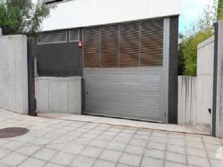 Garaje en venta en Santa Úrsula de 12  m²