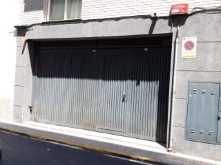Garaje en venta en Almazora de 26  m²