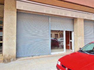 Local en venta en Reus de 93  m²