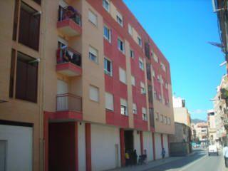 Piso en venta en Lorca de 45  m²