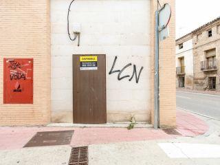 Local en venta en Puebla De Alfinden, La de 138  m²