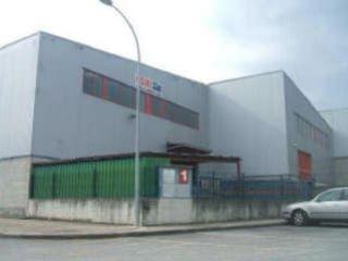 Nave en venta en Valle De Mena de 508  m²