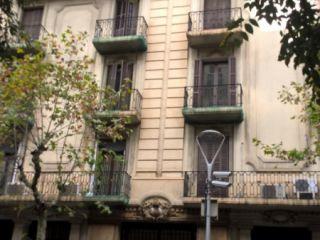 Piso en venta en Bcn-eixample de 312  m²