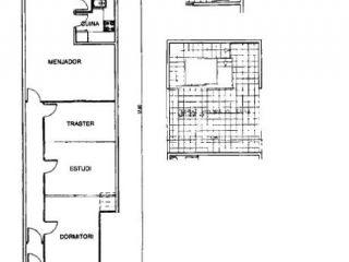 Piso en venta en Terrassa de 80  m²