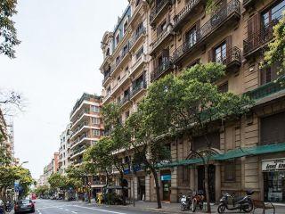 Piso en venta en Bcn-sarria -sant Gervasi de 224  m²