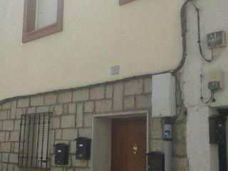 Piso en venta en San Martin De Valdeiglesias de 63  m²
