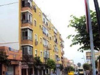 Piso en venta en San Juan De Aznalfarache de 87  m²