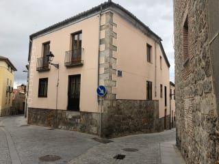 Piso en venta en Ávila de 94  m²