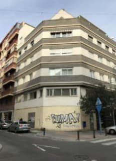 Garaje en Alicante