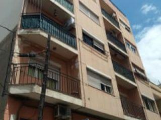 Piso en venta en Almería de 83  m²