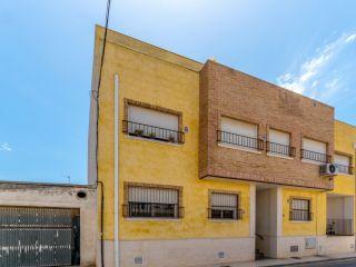 Piso en venta en Pilar De La Horadada de 213  m²