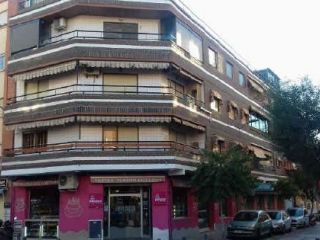 Piso en venta en Sant Vicent Del Raspeig de 125  m²