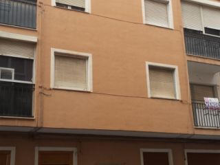 Piso en venta en Villena de 80  m²