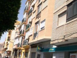 Piso en venta en Almeria de 63  m²