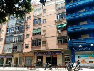 Piso en venta en Almeria de 80  m²