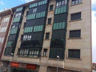 Piso en venta en Medina De Pomar de 91  m²