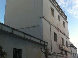 Piso en venta en Alcala De Los Gazules de 75  m²