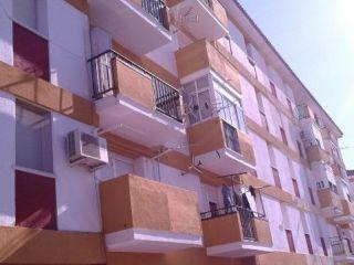 Piso en venta en Alcala De Los Gazules de 81  m²