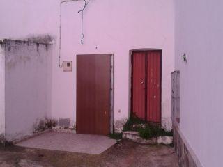 Piso en venta en Alcala De Los Gazules de 58  m²