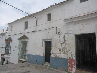 Piso en venta en Alcala De Los Gazules de 141  m²