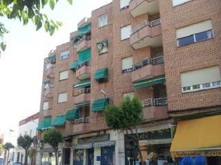 Piso en venta en Socuellamos de 125  m²