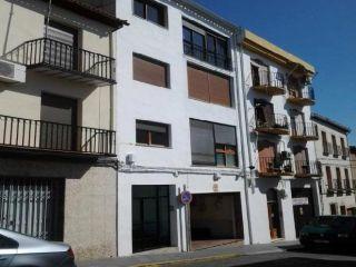 Piso en venta en Alcala La Real de 125  m²