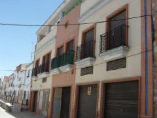 Piso en venta en Mengibar de 127  m²