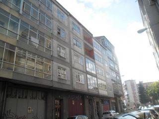 Piso en venta en Lugo de 94  m²