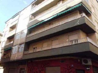 Piso en venta en Caravaca De La Cruz de 107  m²